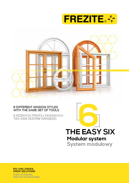 Easy Six Catalogue